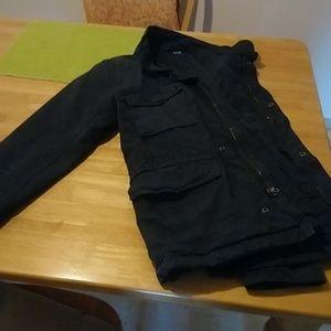 Man's jacket/coat.